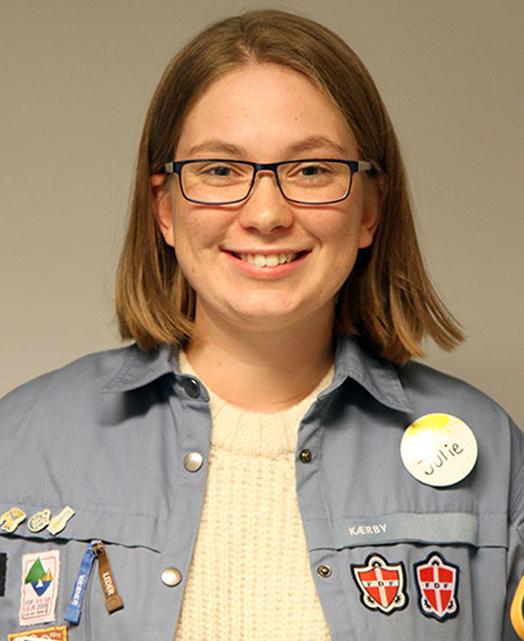 Julie Rothborg Ejlersen