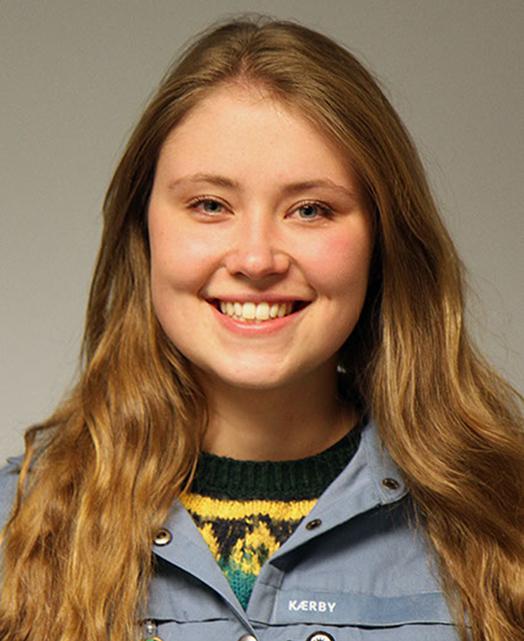 Sofie Ravn